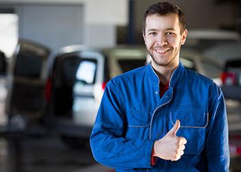 Para Empresarios, con mayúsculas, de la reparación de turismos y vehículos industriales.