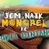 Cara Nak Ke Bukit Bintang Guna KTM Dan Monorel