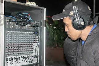Ngepok sound