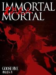 Immortal Mortal – ราชันย์อมตะ  CH 1 – 168 (PDF)
