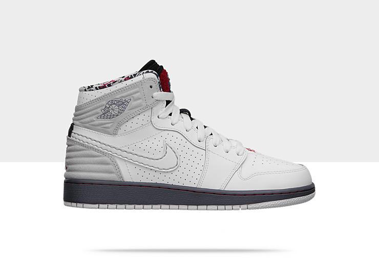 huge discount 0e2c6 312ef Nike Air Jordan Retro Basketball Shoes and Sandals!: AIR JORDAN I ...