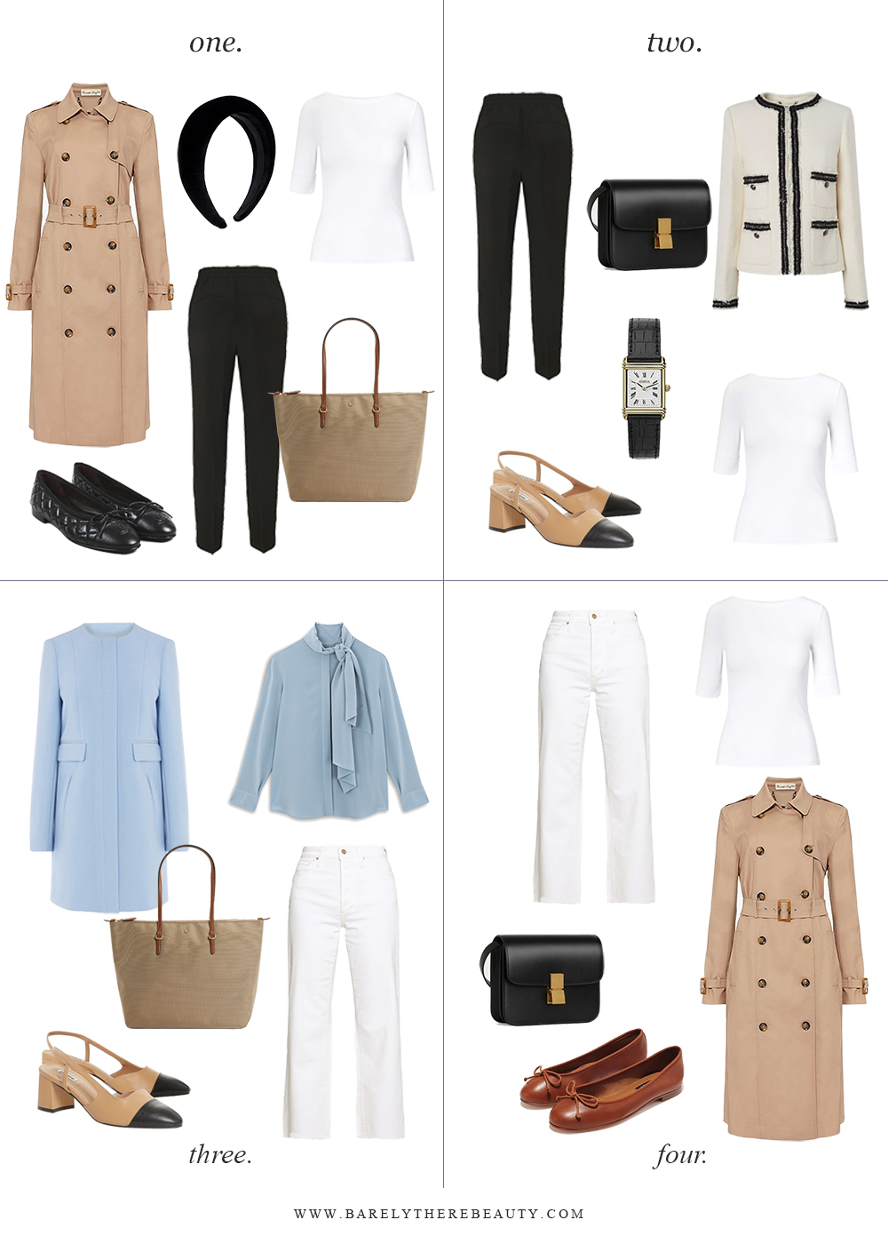 Transitional-classic-closet-Spring-2021-outfit-ideas