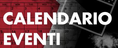 Calendario corsi ed eventi crescita personale