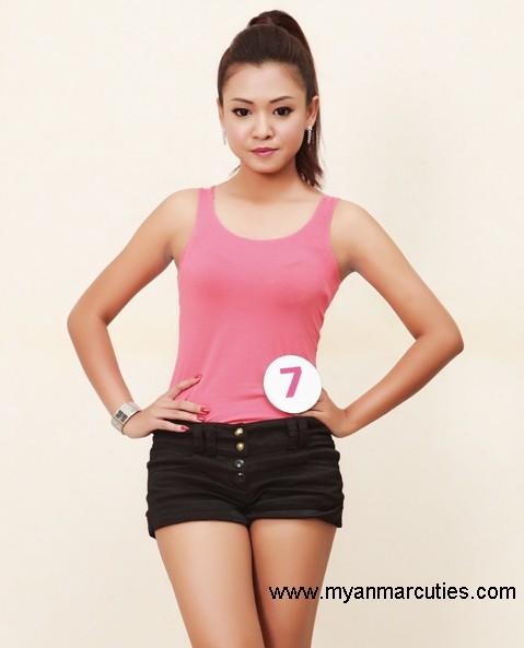 photo of Khaing Mi Mi Zaw