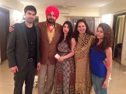 Rabia Sidhu Family Husband Son Daughter Father Mother Age Height Biography Profile Wedding Photos