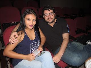 Yunni y Jesan Villega.