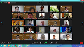 Santy Sastra Menjadi Dosen Tamu di Kuliah Umum Poltekkes Kemenkes Denpasar Jurusan Kebidanan (7)