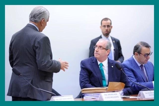"""procurador mencionou supostas """"bolas mais pesadas no sorteio da relatoria"""" do Conselho de Ética, sob presidência do então deputado José Carlos Araújo (PR-BA)"""