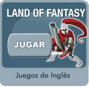 Juegos educativos de inglés online.