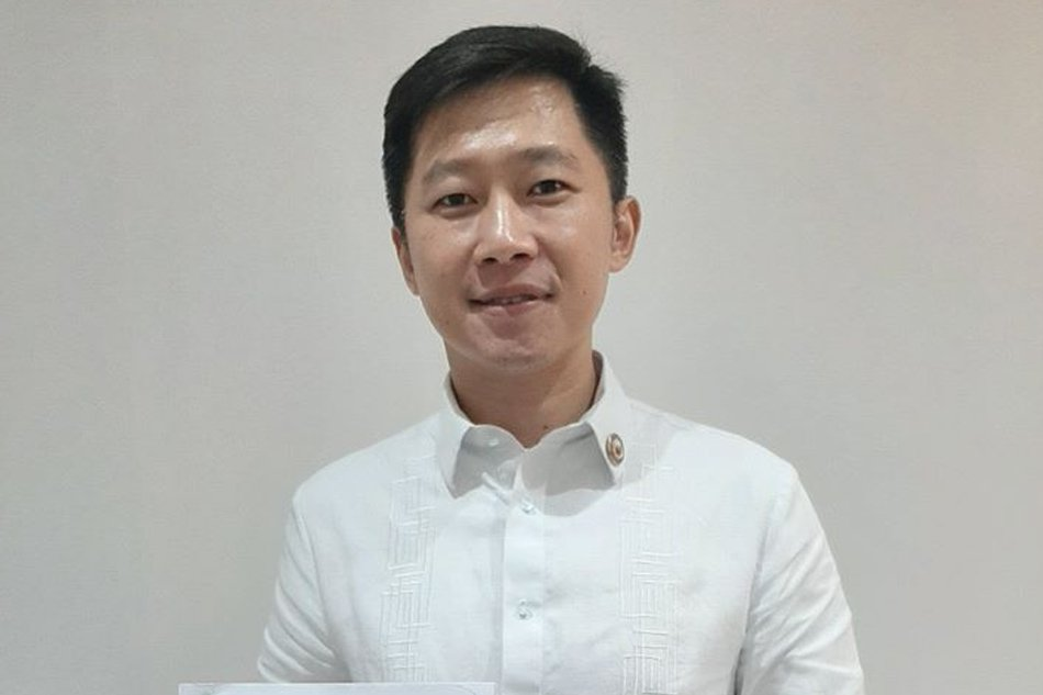 Rep. Yap's result was 'false positive'; he doesn't have COVID-19