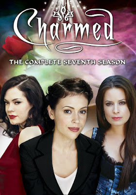 Charmed (TV Series) S07 DVD R1 NTSC Latino 6xDVD5