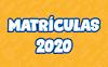 Secretaria de Educação de Amparo divulga o Calendário das Matrículas Escolares para o ano letivo de 2020