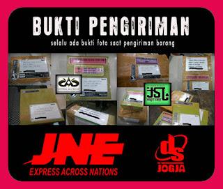 DVD SULAP JOGJA TUTORIAL SULAP LENGKAP