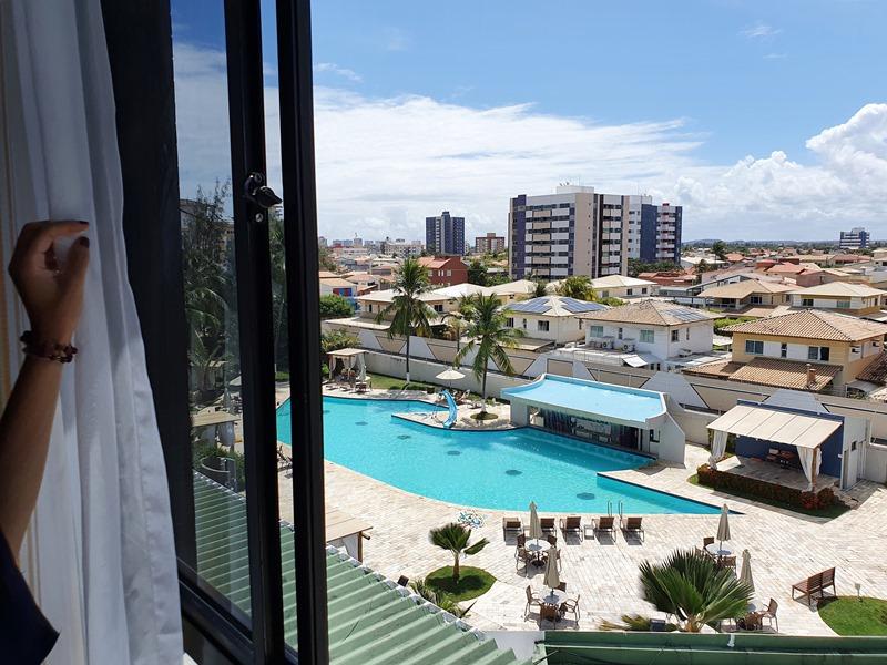 Del Mar Hotel Aracaju