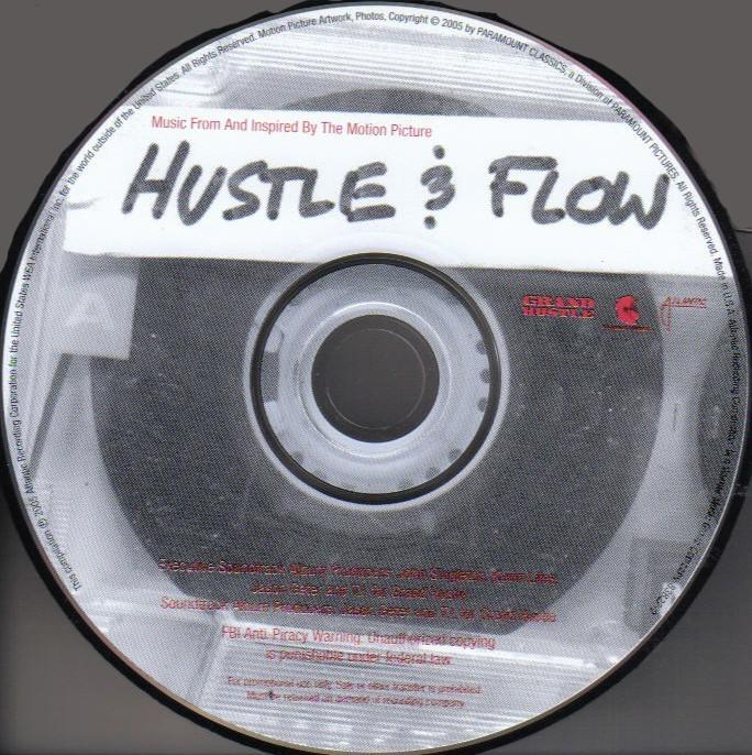 cd hustle flow