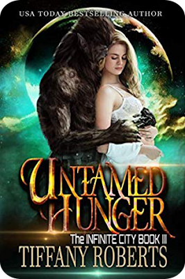 Untamed Hunger