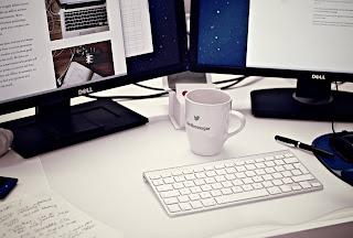Bagaimana Cara Menulis di Blogger