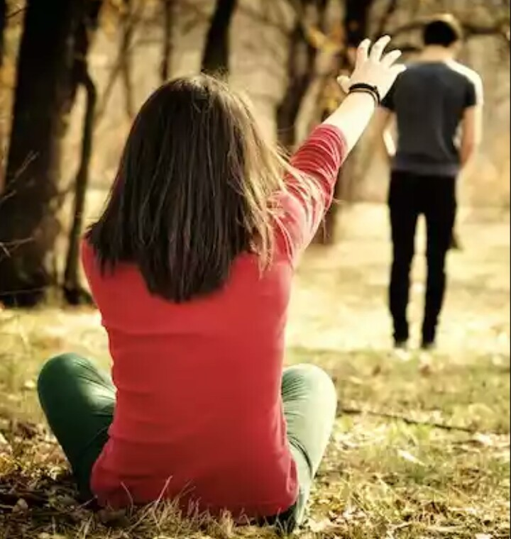 Love Breakup Images | Sad Images Of Break Up - Breakup dp