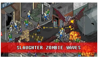 Guide dan Tips Bermain Game Fury Survivor: Pixel Z