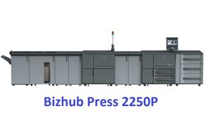 Konica Minolta Bizhub PRESS 2250P