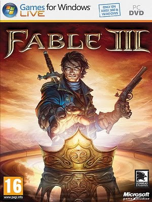 Fable III – SKIDROW (PC) Download games grátis