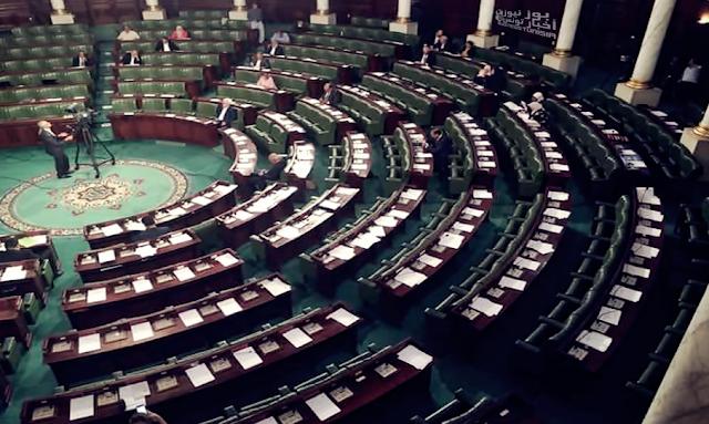 المصادقة على قانون المالية التكميلي لسنة 2019
