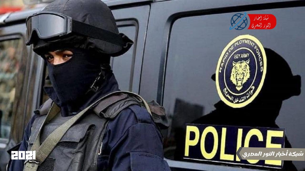 خبر ~ بالتفاصيل المثيرة الكشف عن منتحل صفة ضابط طوال 39 عاما في مصر