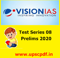 Vision-IAS-Prelims-2020-Test-08-With-Solutions