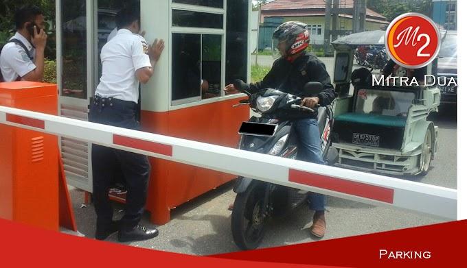 Supplier Portal Parkir Jakarta Otomatis Harga Murah Bergaransi