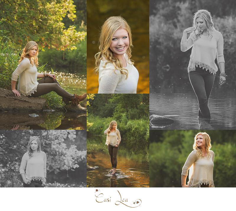 by Casi Lea Lark a Green Bay senior portrait and wedding photographer www.CasiLea-Photography.com