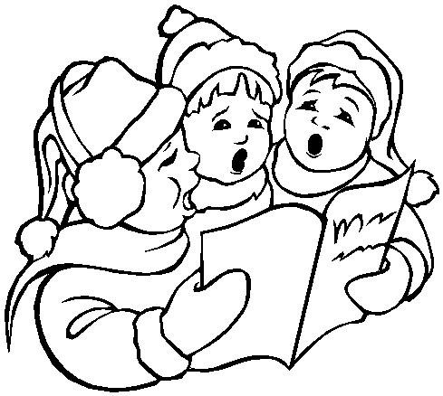 Educatia Conteaza 31 Colindatori Prieteni Buni