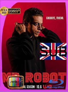 Mr. Robot (2019) Temporada 4 HD [1080p] Subtitulado [Google Drive] Panchirulo