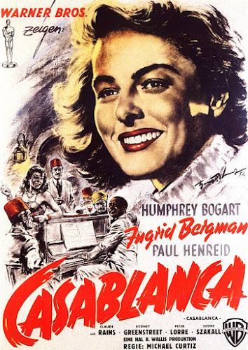 Casablanca (BRRip 1080p Ingles Subtitulada) (1942)