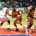 Núñez y Peña guían a los Mellizos en el baloncesto de Puerto Plata