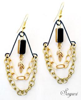 Jewelry Making With Nina Designs Jewels Of Sayuri