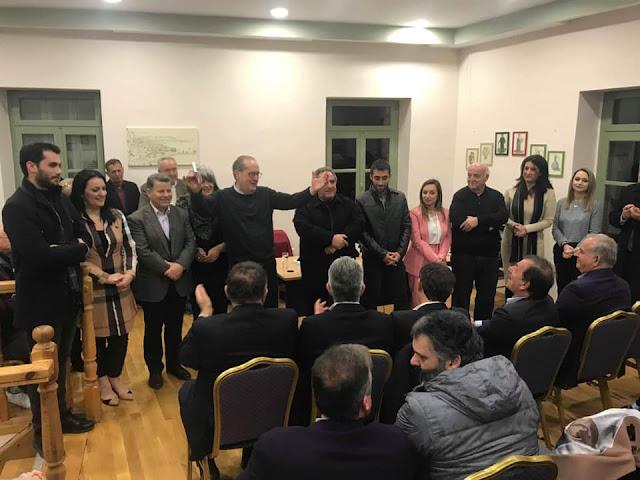 Παν. Νίκας από την Κορώνη: Η Μεσσηνία και όλη η Πελοπόννησος πρέπει να αλλάξουν σελίδα