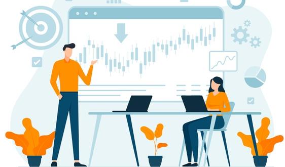تحليل، سوق، امازون