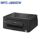 Brother MFC-J885DW Driver Download - Windows, Mac, Linux