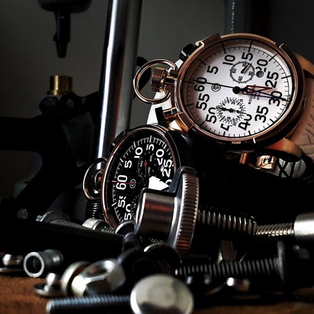 大阪 梅田 ハービスプラザ WATCH 腕時計 ウォッチ ベルト 直営 公式 CT SCUDERIA CTスクーデリア Cafe Racer カフェレーサー Triumph トライアンフ Norton ノートン フェラーリ CORSA SATURNO 日本限定 カスタムモデル CS20100LE CS20103LE