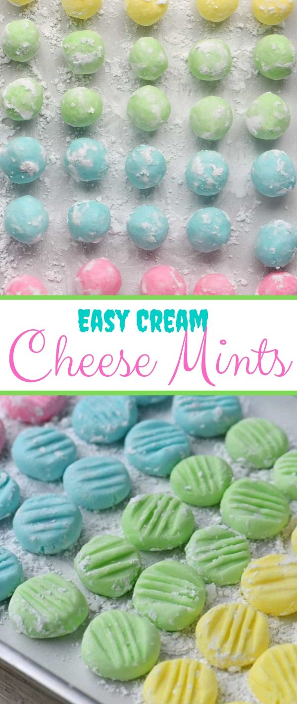 Cream Cheese Mints #Cream #Cheese #Mints Cookie Recipes Chocolate Chip, Cookie Recipes Easy, Cookie Recipes Christmas, Cookie Recipes Keto,