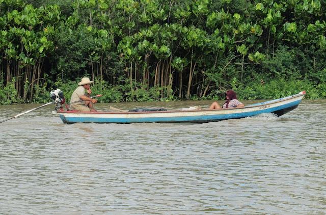 Nativos do Delta do Parnaíba