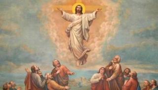 Της Αναλήψεως: Μεγάλη γιορτή της ορθοδοξίας Σήμερα 6 Ιουνίου