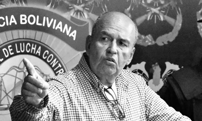 """VIDEO: Amenazan con """"liquidar"""" al Ministro de Gobierno y lo tildan de """"diabólico"""""""