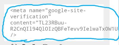 Blog website Owner Google search console में सत्यापित करें, Google Search Console में Owner Verify कैसे करें, Blogger मालिकाना हक की पुष्टि कैसे करें