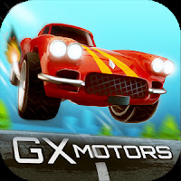 GX Motors v1.0.47 Mod Free Download