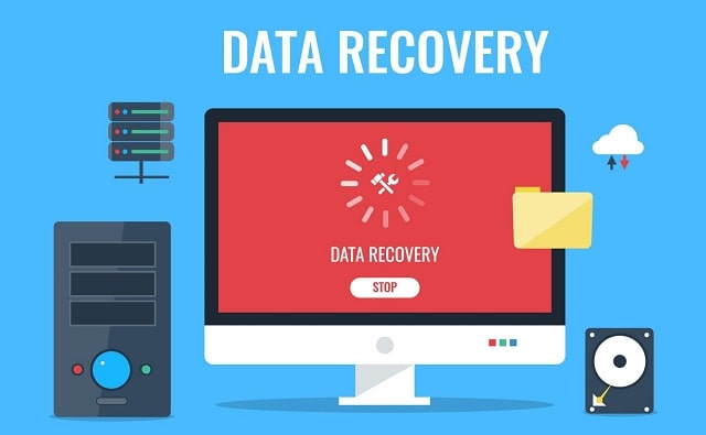 does data recovery software really work