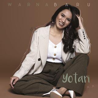 Lirik Lagu Yotari - Warna Baru