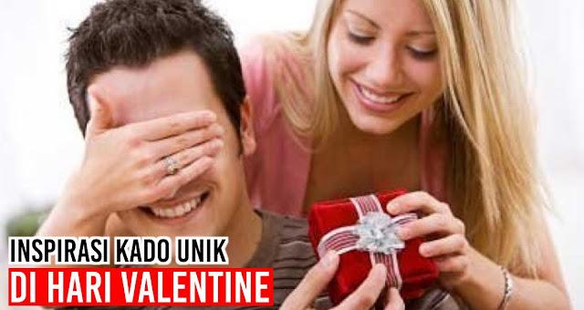 Inspirasi Kado Unik Untuk Orang Yang Tersayang Di Hari Valentine