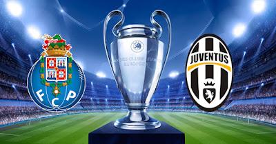 La Juventus gana 2 a 0 al Oporto