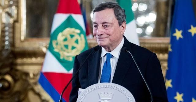 Governo Draghi: i nomi dei nuovi sottosegretari [FOTO]